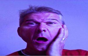 Verzerrtes Profilbild Jan