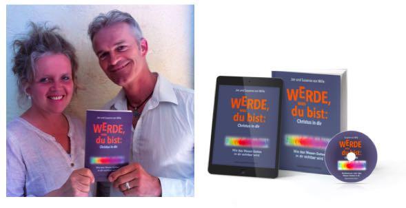Buch Werdewas