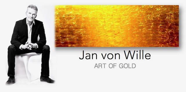 Jan von Wille vorstellung Gold