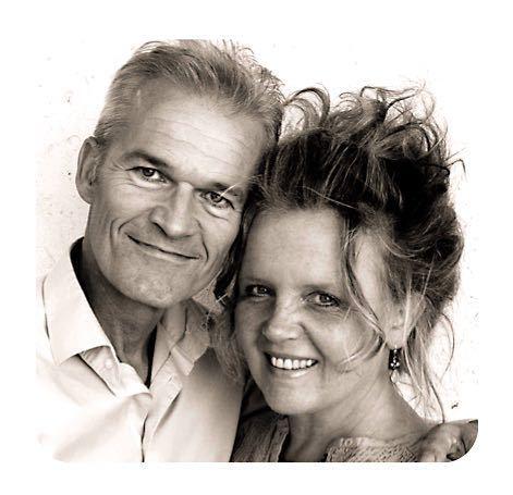 Jan und Susanne Portrait