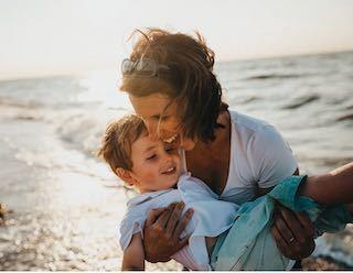 Kontakt mit deinem inneren Kind